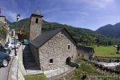 Iglesia de San Juan de Plan